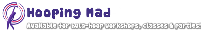 hoopingmad.co.uk